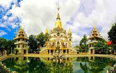 TOUR HANH HUONG