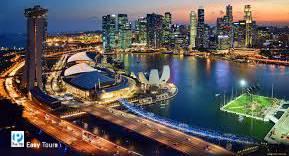 hinh anh singapore