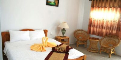 khách sạn Côn Đảo giá rẻ nhất