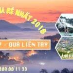 TOUR DALAT - PUOLO TRIP