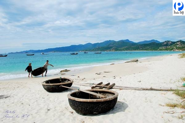 du lịch Bình Ba 01
