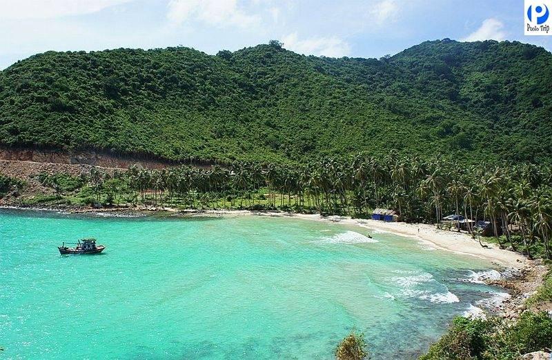 du lịch Nam Du - Phú Quốc
