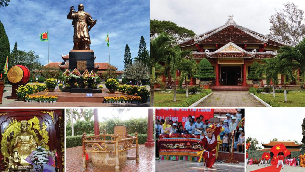 bảo-tàng-Quang-Trung